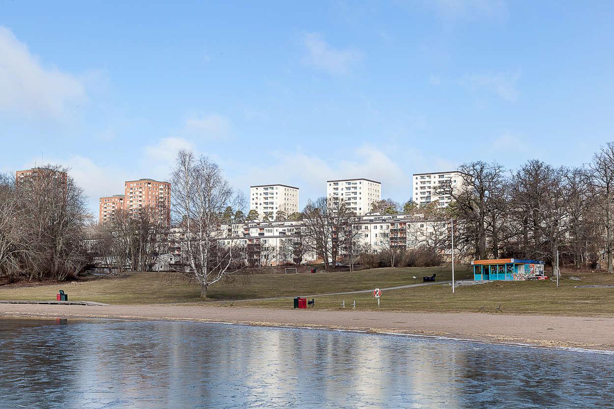 Maltesholmsbadet