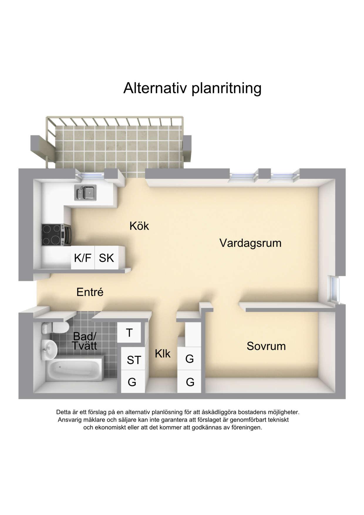 alternativ planritning 1