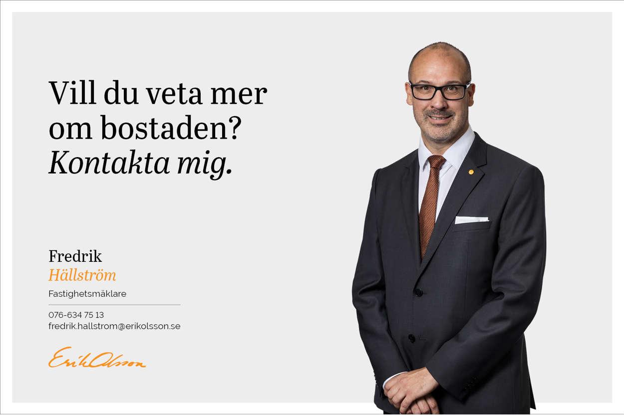 Fredrik Hällström