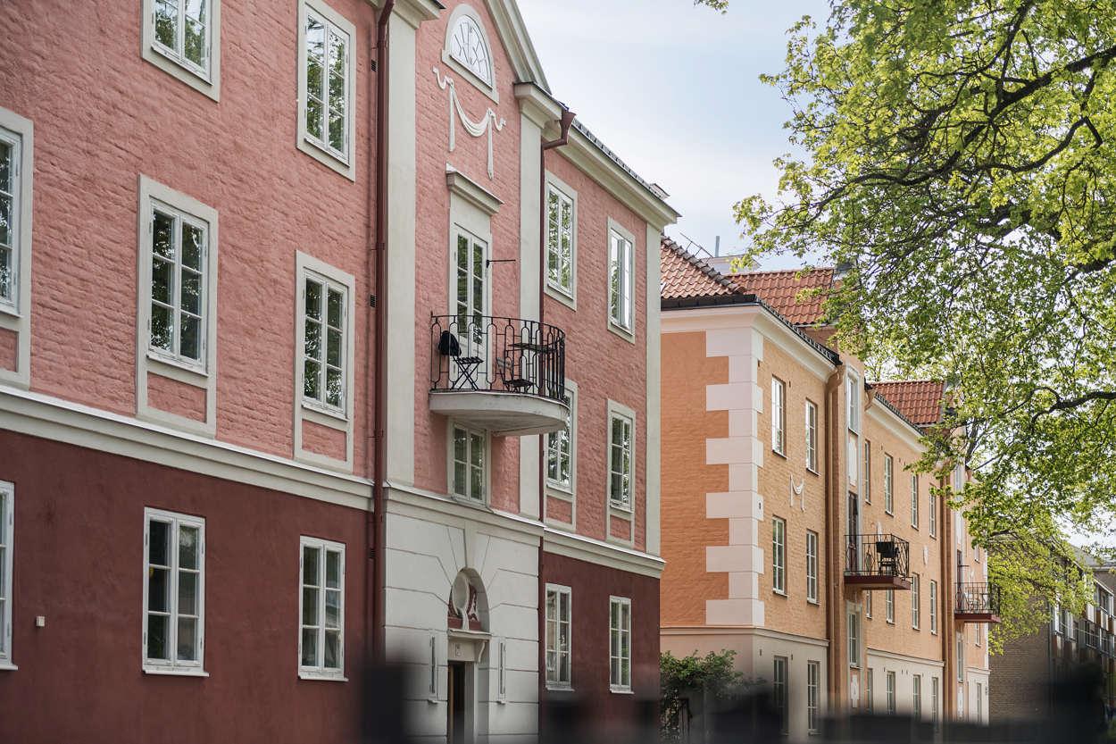 Falhagen Norrtaljegatan