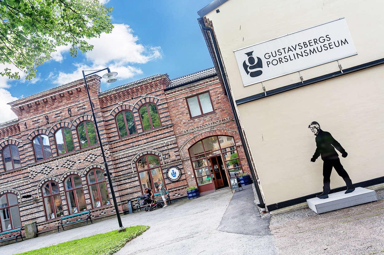 Porslinsmuseum