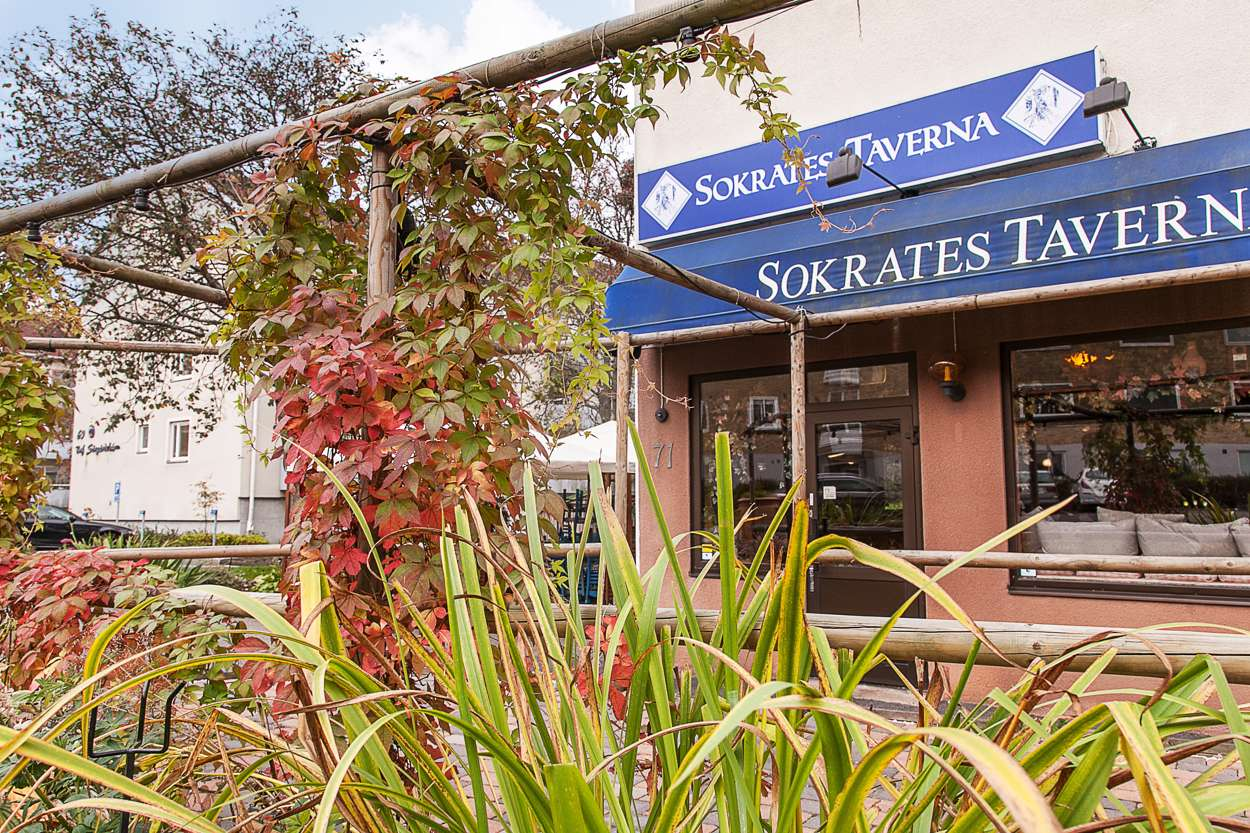 Sokrates taverna