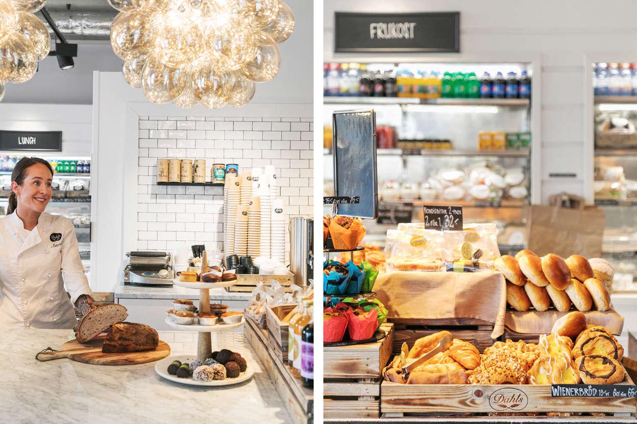 Dahls bageributik