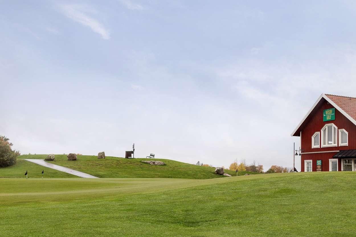 Wäsby Golfbana