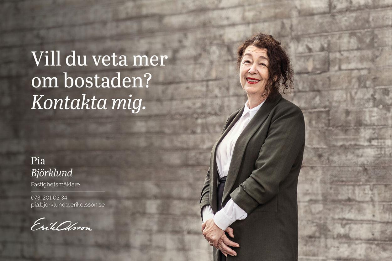 Pia Björklund flödesbild lifestyle