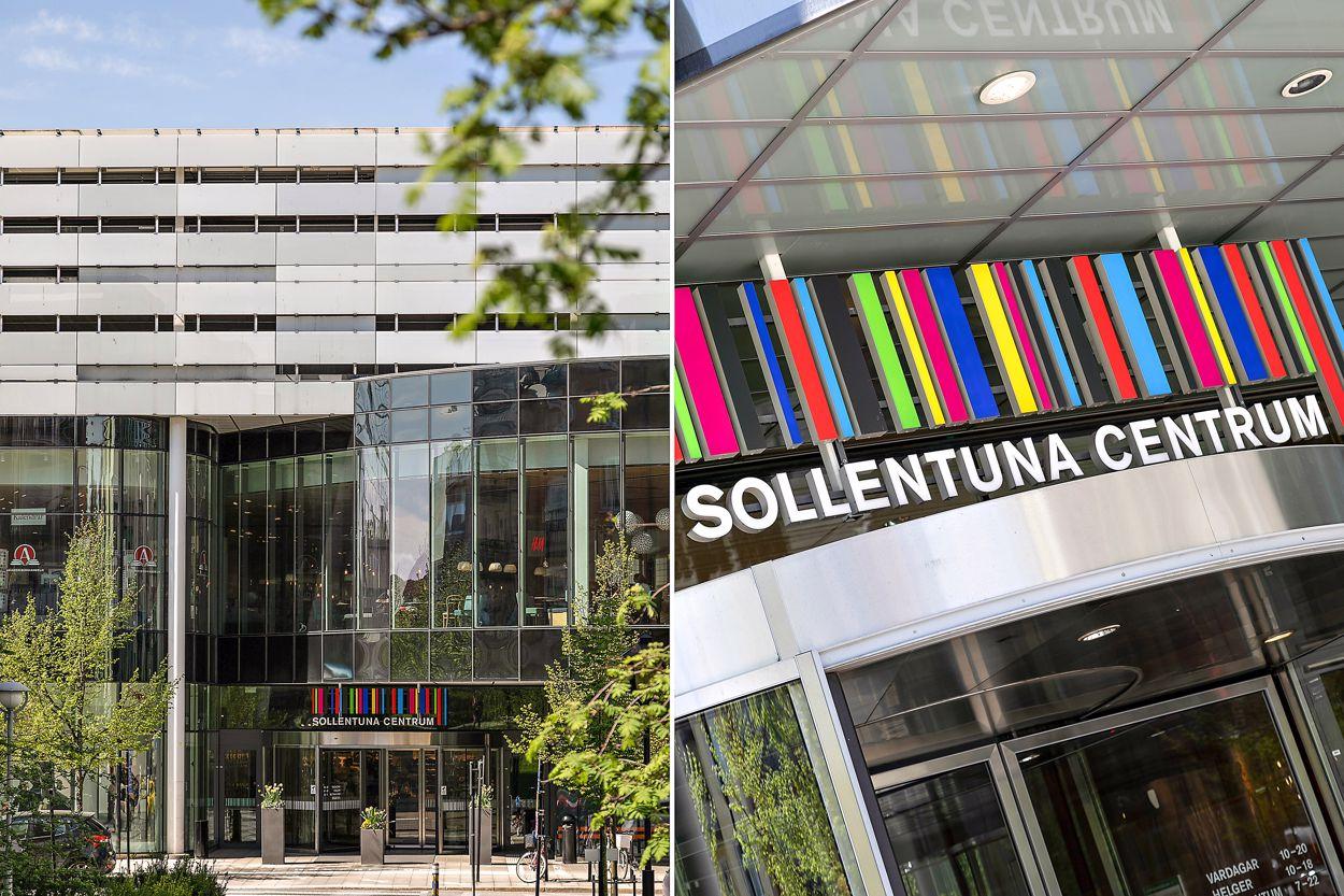 Sollentuna Centrum