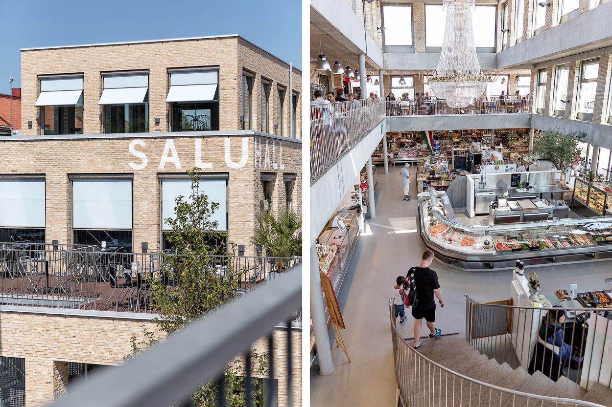 Göteborg centrala hisingen_Kville saluhall